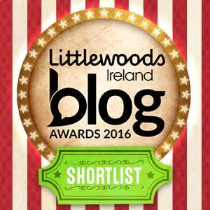 Blog Shortlists